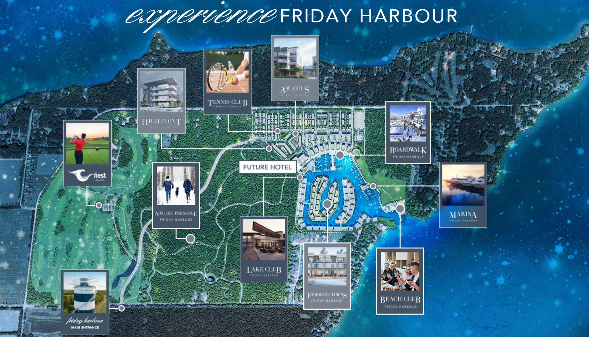 Friday Harbour Innisfil By Geranium Homes Prices